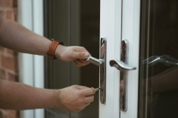 Different Types Of Entry Doors