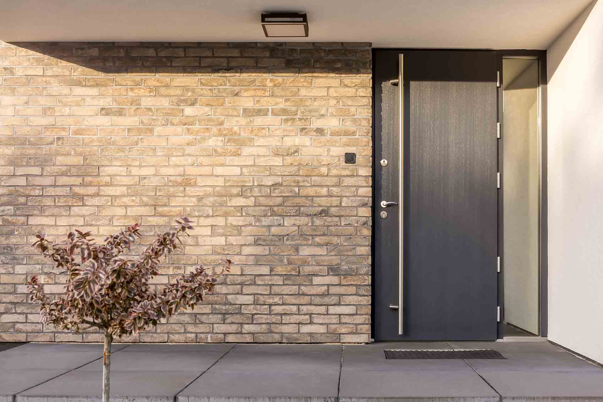 How to Maintain your Exterior Doors?