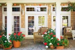 Garden Door vs Patio Door: What's Best For You?